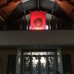 Choir Loft with Christ 2017