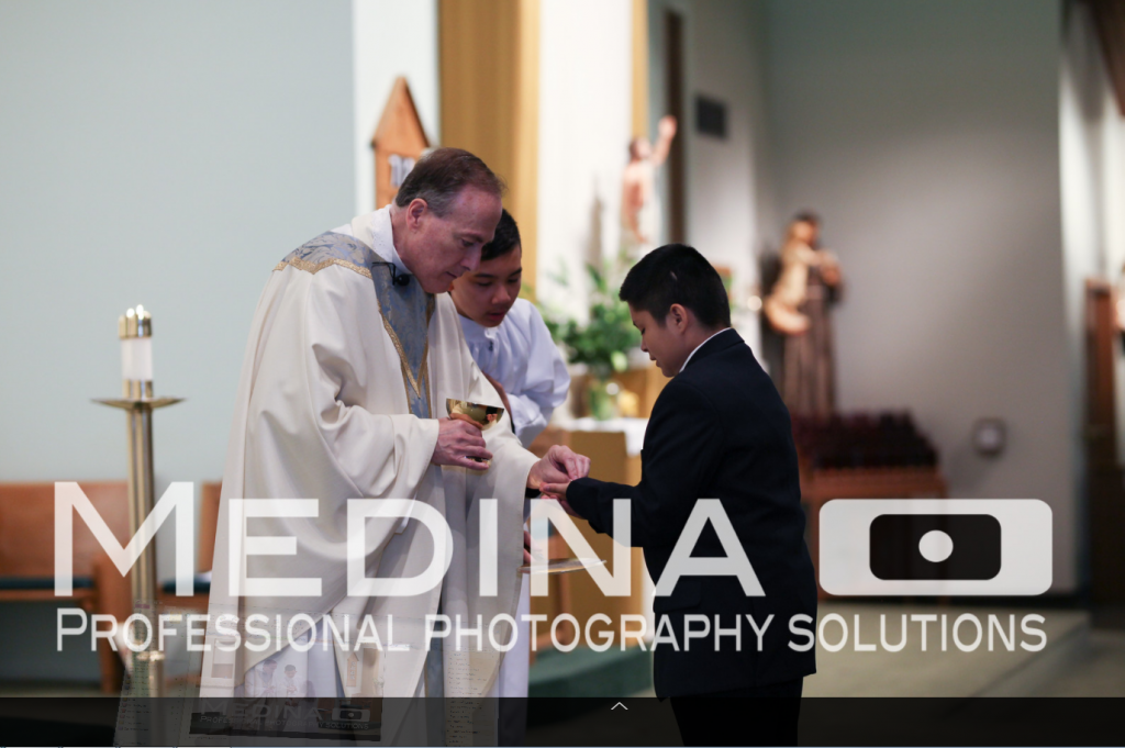 2017 First Communion 1